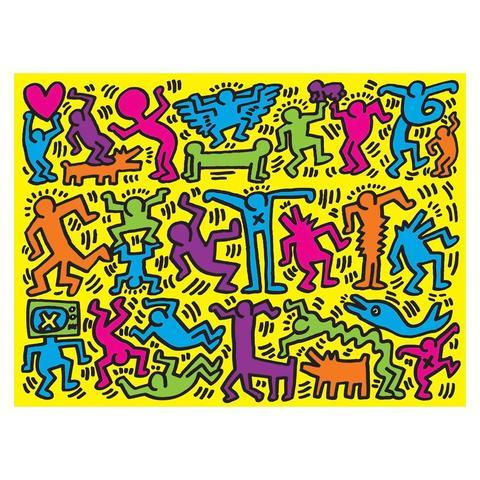 Mudpuppy_KeithHaring_2SidedPuzzle_Front_l_480x480